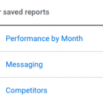 3 Great Uses for the Google Ads Reports Tab